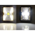 LED Επαναφορτιζόμενο solar προβολάκι 13 SMD με 3 διαφορετικές λειτουργίες κατάλληλο για κατασκήνωση και ψάρεμα SH-1600 LED ee3223
