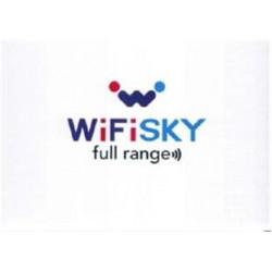 Wifi Sky